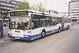 Mercedes O 405 GN WSW Wuppertal