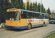 Mercedes O 305 Linienbus ex WSW Wuppertal